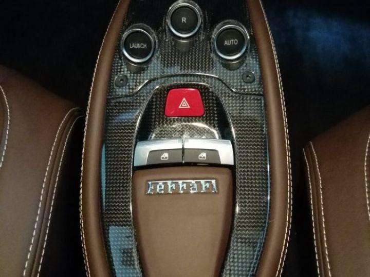 Ferrari 458 Italia 4.5 V8 570 CV BVA Rouge - 11