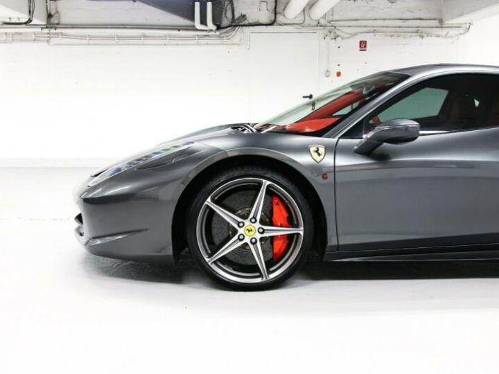Ferrari 458 Italia Carbon LED Daytona Gris Peinture métallisée - 5