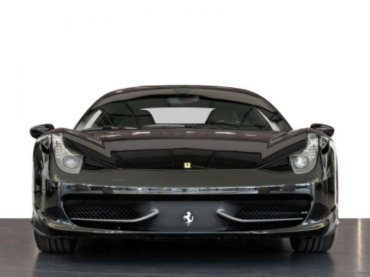 Ferrari 458 Italia *Lift*LEDs*20 Zoll*Navi+Bluetooth* Noir Peinture métallisée - 3