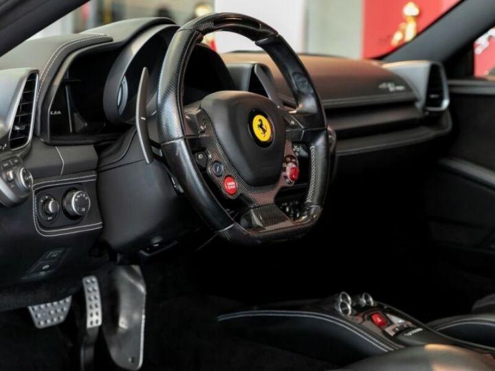 Ferrari 458 Italia *Lift*LEDs*20 Zoll*Navi+Bluetooth* Noir Peinture métallisée - 7
