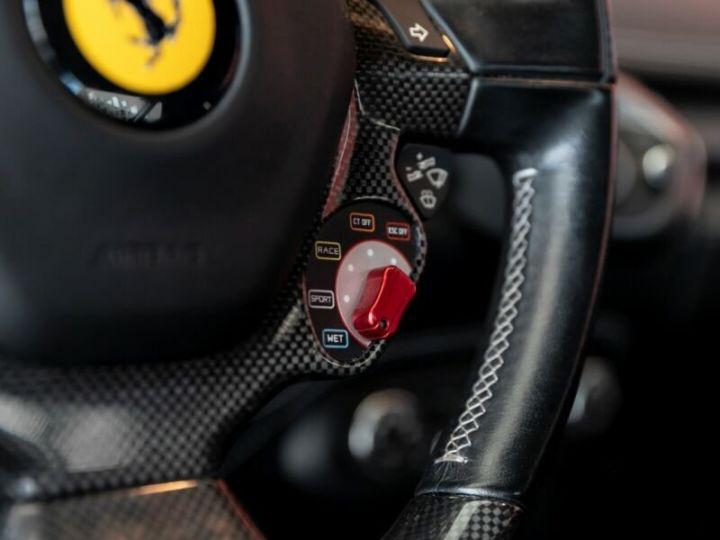 Ferrari 458 Italia *Lift*LEDs*20 Zoll*Navi+Bluetooth* Noir Peinture métallisée - 8