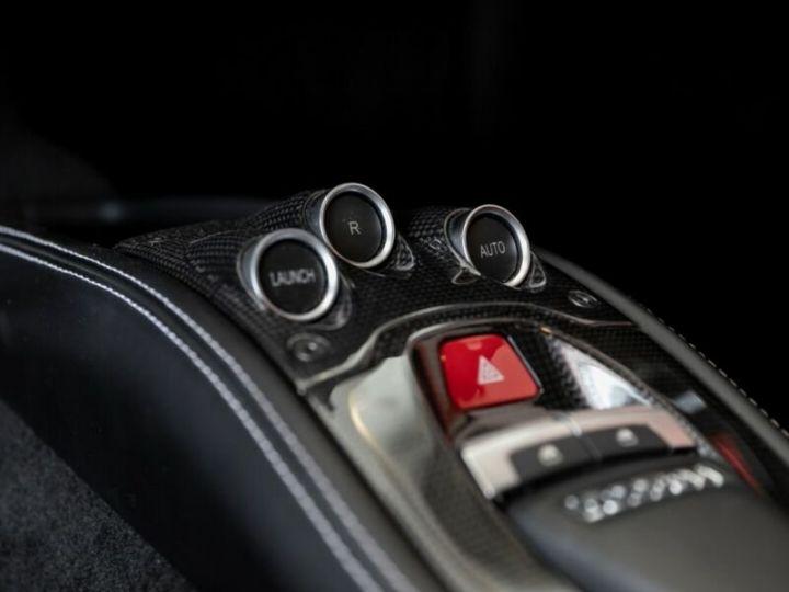 Ferrari 458 Italia *Lift*LEDs*20 Zoll*Navi+Bluetooth* Noir Peinture métallisée - 10