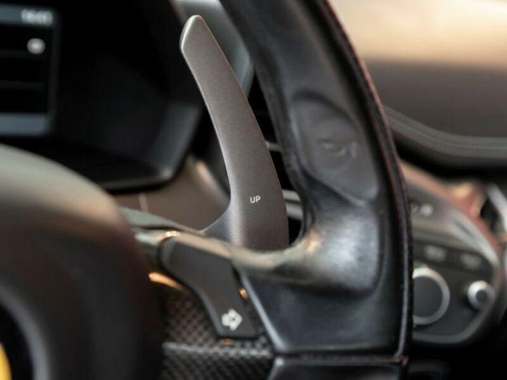 Ferrari 458 Italia *Lift*LEDs*20 Zoll*Navi+Bluetooth* Noir Peinture métallisée - 12