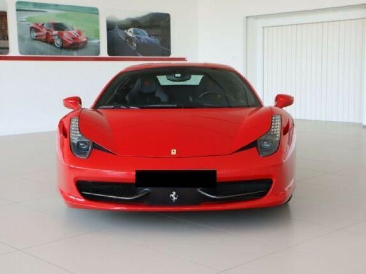 Ferrari 458 Italia Pack Sport Rosso Corsa - 3