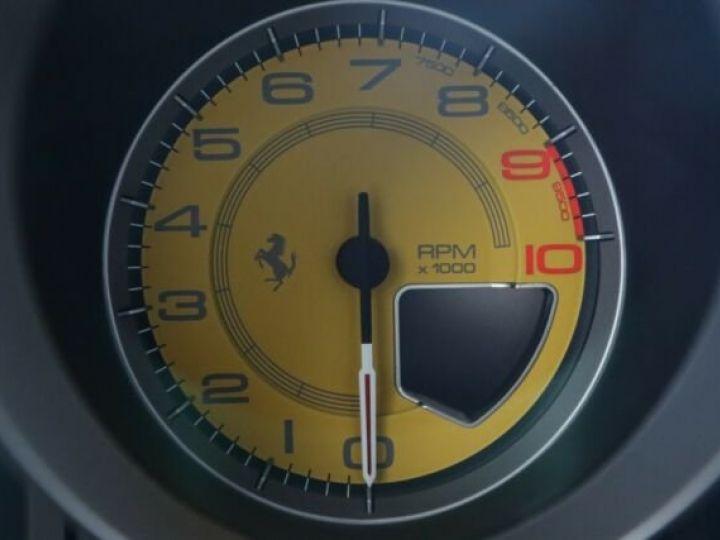 Ferrari 458 Italia Pack Sport Rosso Corsa - 10