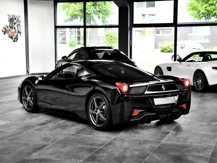 Ferrari 458 Italia SPECIAL rouge - 2