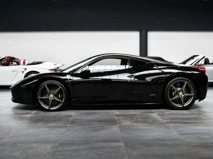 Ferrari 458 Italia SPECIAL rouge - 5