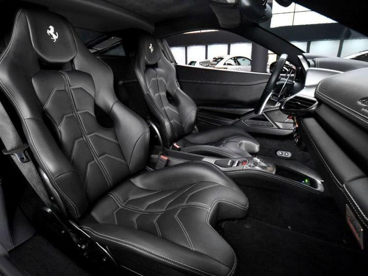 Ferrari 458 Italia SPECIAL rouge - 6