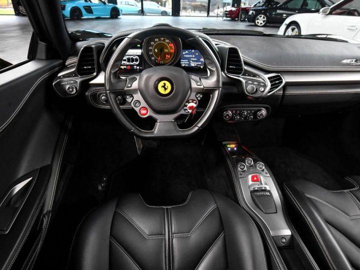 Ferrari 458 Italia SPECIAL rouge - 7
