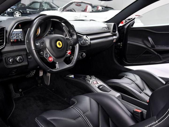 Ferrari 458 Italia SPECIAL rouge - 11
