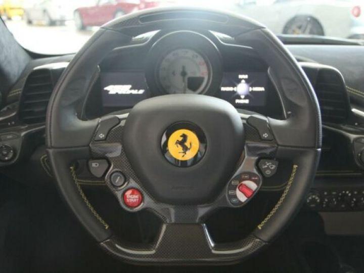 Ferrari 458 Italia Speciale Bianco avus - 10