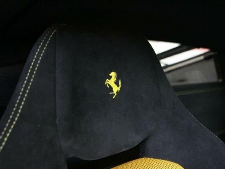 Ferrari 458 Italia Speciale Bianco avus - 14
