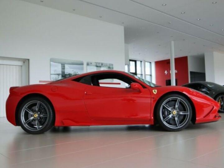 Ferrari 458 Italia SPECIALE Rosso Corsa - 3