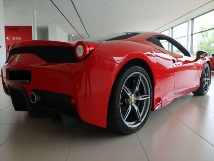 Ferrari 458 Italia SPECIALE Rosso Corsa - 4