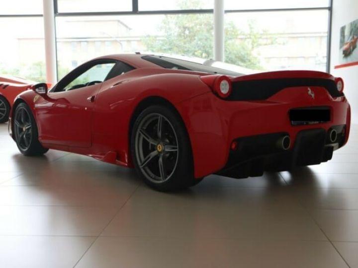 Ferrari 458 Italia SPECIALE Rosso Corsa - 6