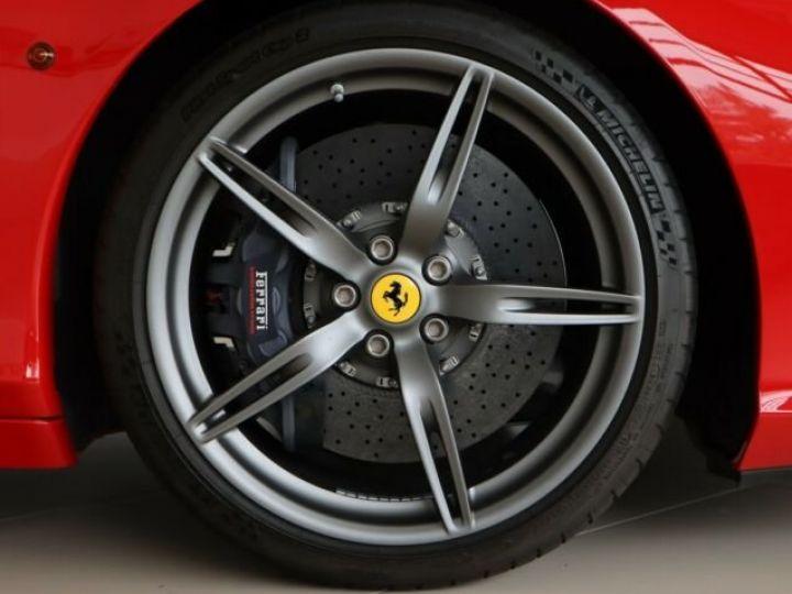 Ferrari 458 Italia SPECIALE Rosso Corsa - 14
