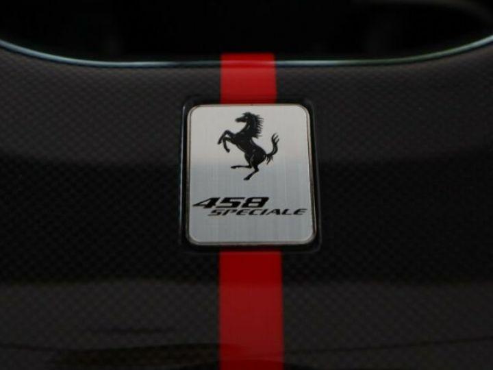 Ferrari 458 Italia SPECIALE Rosso Corsa - 17