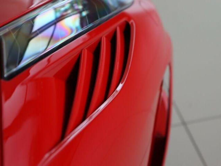Ferrari 458 Italia SPECIALE Rosso Corsa - 20
