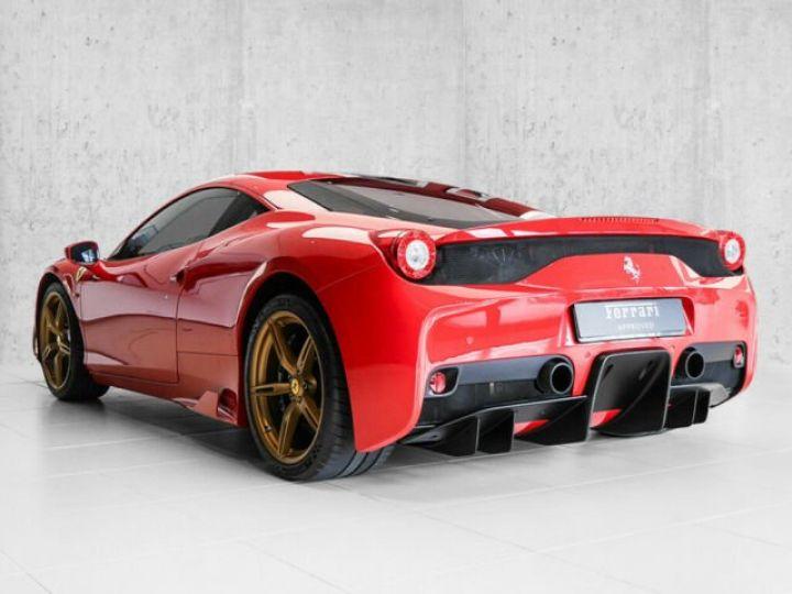 Ferrari 458 Italia Speciale V8 4.5 Rosso Corsa - 2