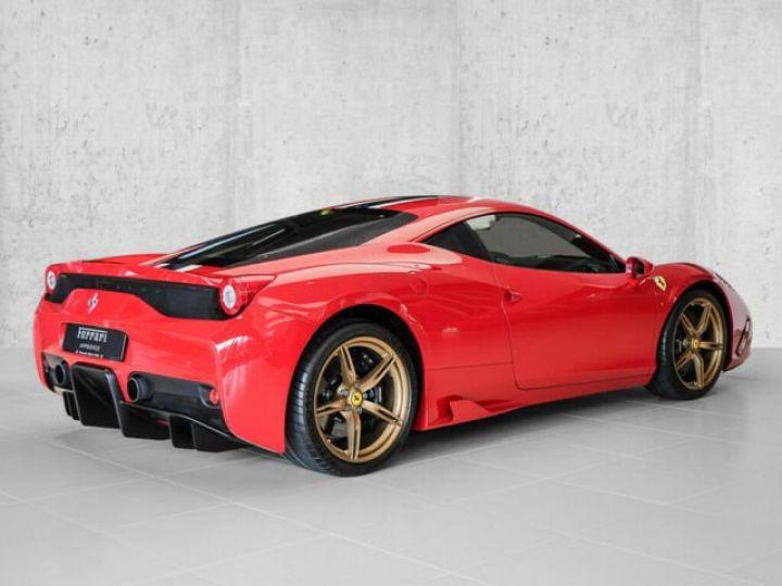 Ferrari 458 Italia Speciale V8 4.5 Rosso Corsa - 3