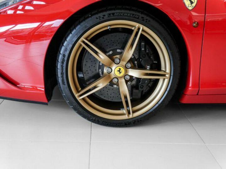 Ferrari 458 Italia Speciale V8 4.5 Rosso Corsa - 4