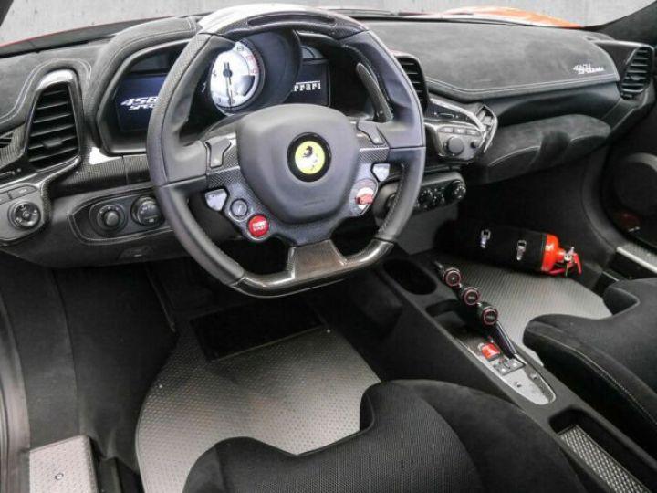 Ferrari 458 Italia Speciale V8 4.5 Rosso Corsa - 11