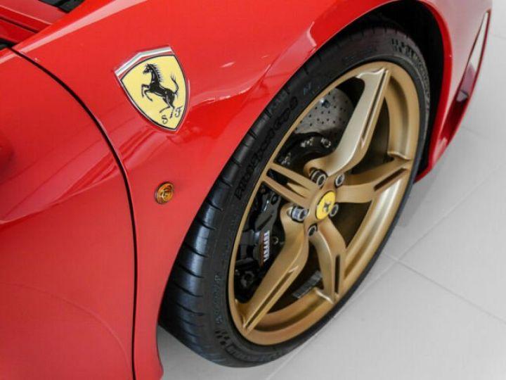 Ferrari 458 Italia Speciale V8 4.5 Rosso Corsa - 15