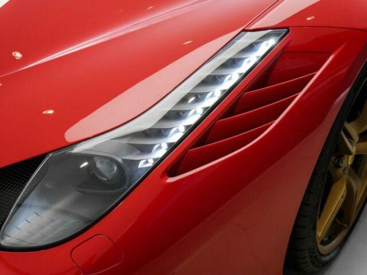 Ferrari 458 Italia Speciale V8 4.5 Rosso Corsa - 18