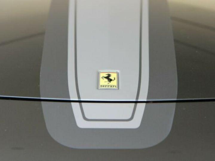 Ferrari 458 Italia Spider Grigio Silverstone métal - 10