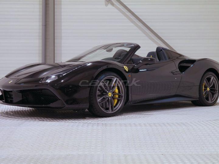 Ferrari 458 Italia Spider  - 1