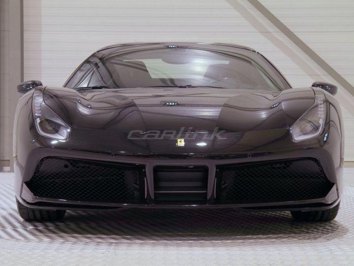 Ferrari 458 Italia Spider  - 4