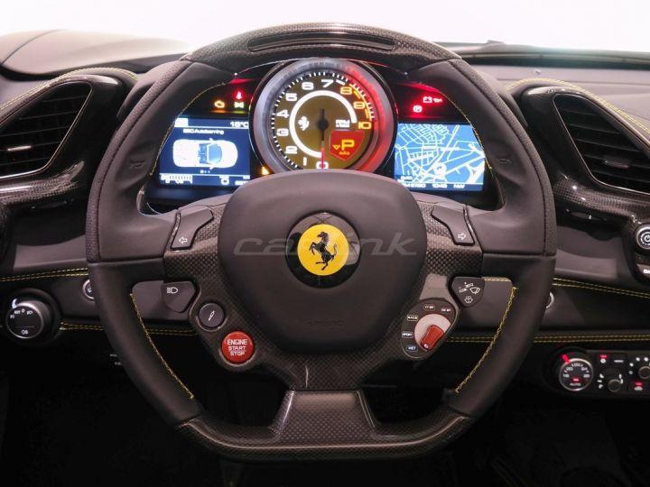 Ferrari 458 Italia Spider  - 8