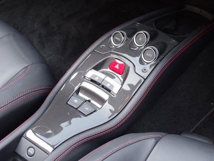 Ferrari 458 Italia Spider V8 4.5 F1 570CV - MONACO Rosso Corsa - 18