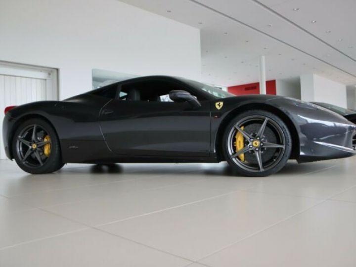 Ferrari 458 Italia V8 4.5 Grigio Granito métal - 3