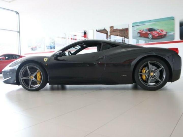 Ferrari 458 Italia V8 4.5 Grigio Granito métal - 5