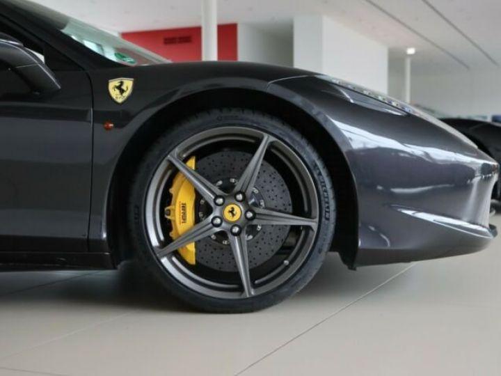 Ferrari 458 Italia V8 4.5 Grigio Granito métal - 15
