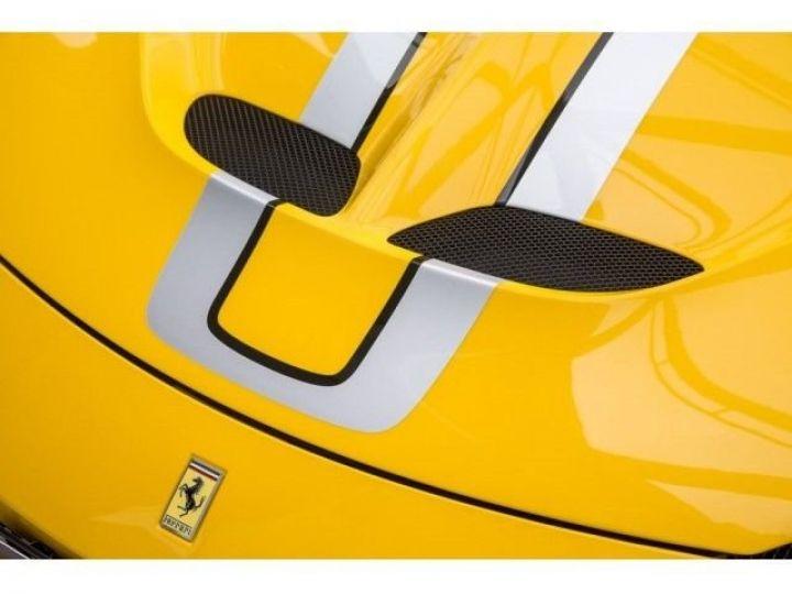 Ferrari 458 SA Special Aperta jaune - 4