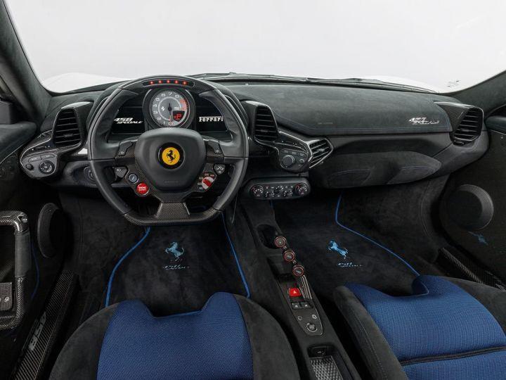 Ferrari 458 SPECIAL rouge - 6