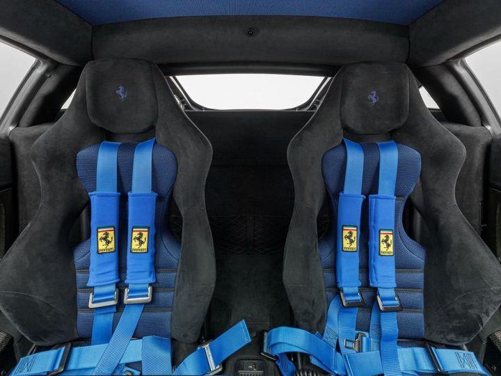 Ferrari 458 SPECIAL rouge - 10