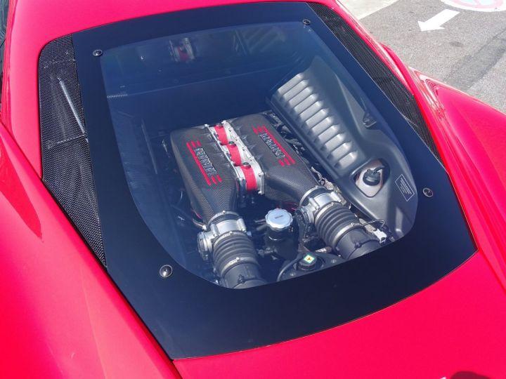 Ferrari 458 SPECIALE F1 605 CV - MONACO Rosso Corsa - 16