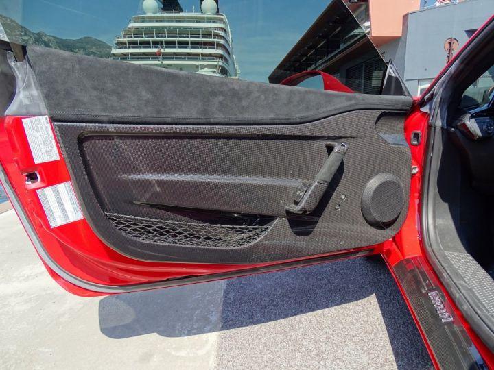 Ferrari 458 SPECIALE F1 605 CV - MONACO Rosso Corsa - 21