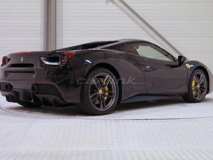 Ferrari 458 Spider  - 3