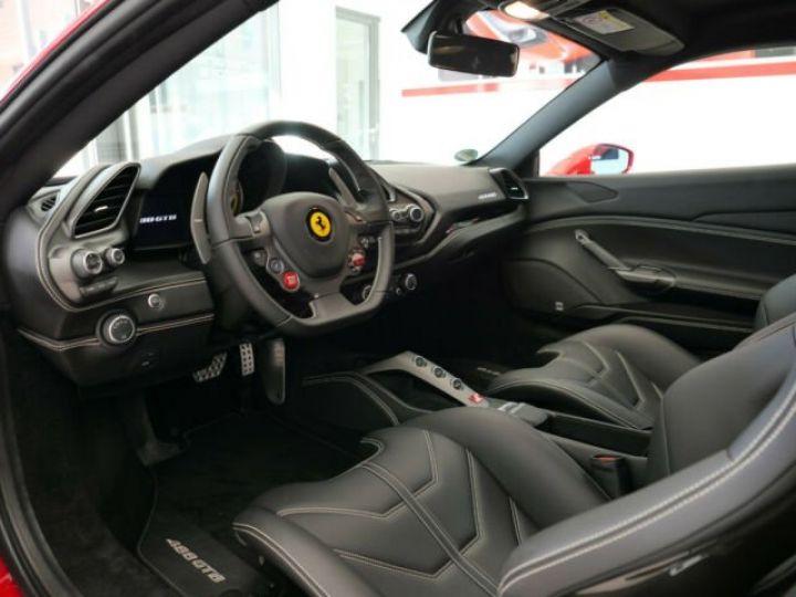 Ferrari 488 GTB Rosso corsa - 3