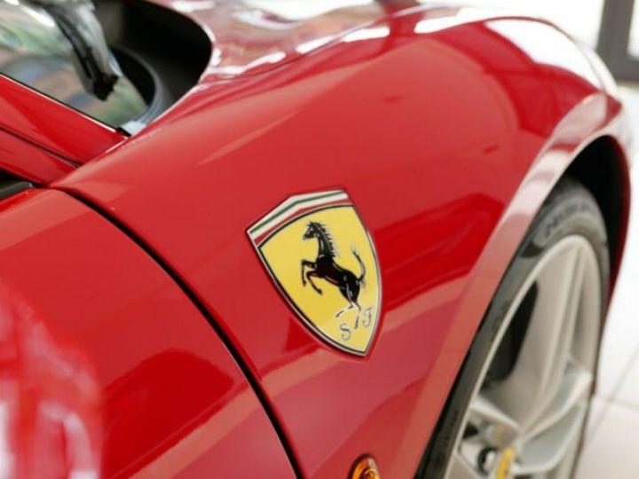 Ferrari 488 GTB Rosso corsa - 12
