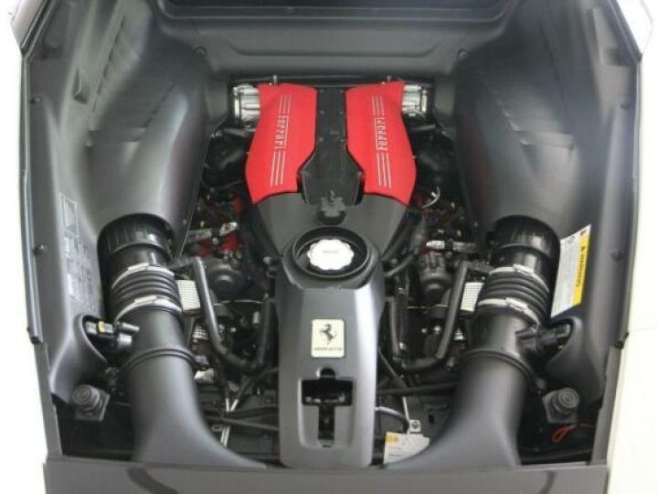 Ferrari 488 GTB Bianco Avus - 20