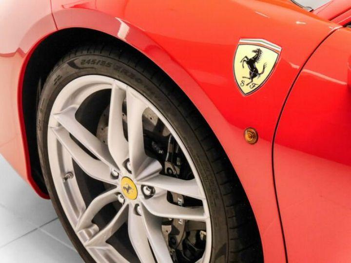 Ferrari 488 GTB Rosso Corsa - 5