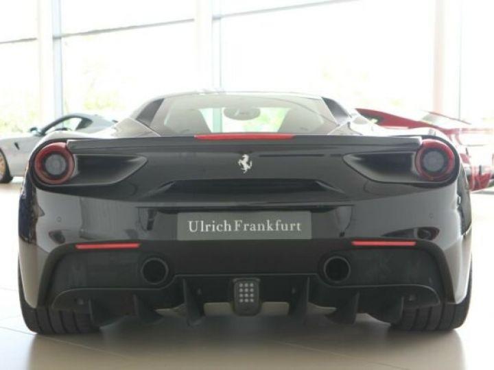 Ferrari 488 GTB Nero Daytona - 7
