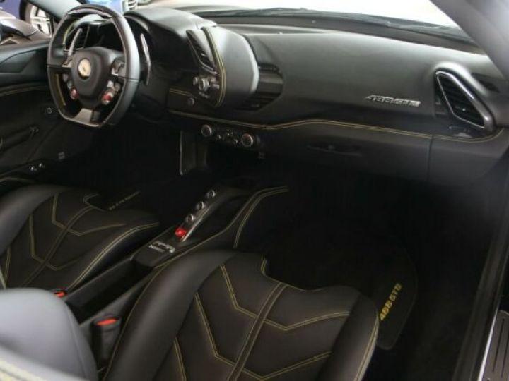 Ferrari 488 GTB Nero Daytona - 10