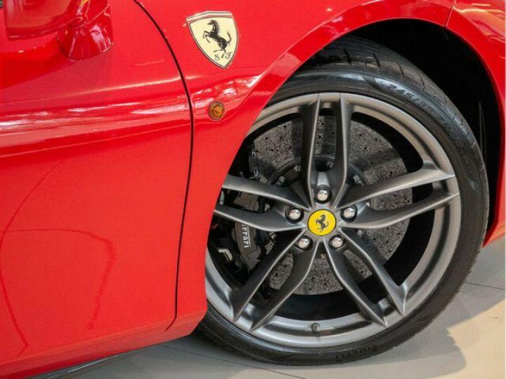 Ferrari 488 GTB #SIEGES RACING CARBONE Rosso Corsa - 4