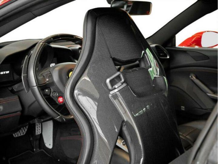 Ferrari 488 GTB #SIEGES RACING CARBONE Rosso Corsa - 6